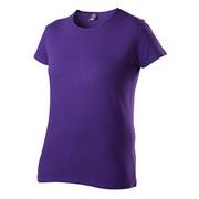 1d9062fe9473 Lacné bavlnené tričká bez potlače