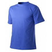 1084c9ee4 Lacné bavlnené tričká bez potlače